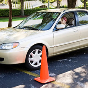 Drive Safer Parallel Parking Boot Camp™