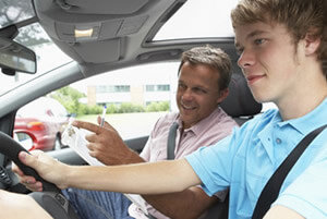 Drive-Safer-Parent-Course