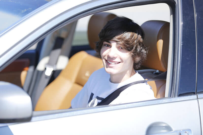 Drive Safer Teen Car Control Teen Driving School