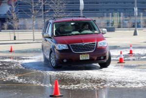 Drive Safer-basic-course