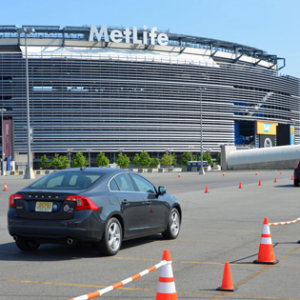 Drive Safer Basic Car Control Course - MetLife Stadium