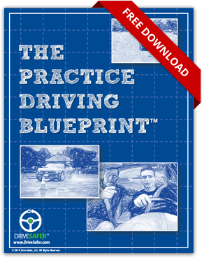 Drive Safer-practice-driving-book