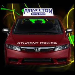 Drive Safer Certified - Princeton Driving School