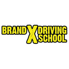 Drive Safer Certified Brand X Driving School