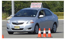 Drive Safer Certified™ • Bridgewater Driving School - Drive