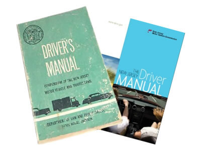 Drive Safer Driver Manual Teen Driving School