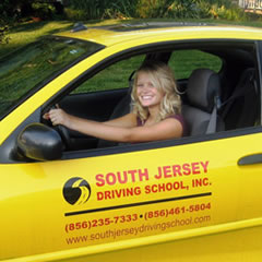 Drive Safer Certified - South Jersey Driving School