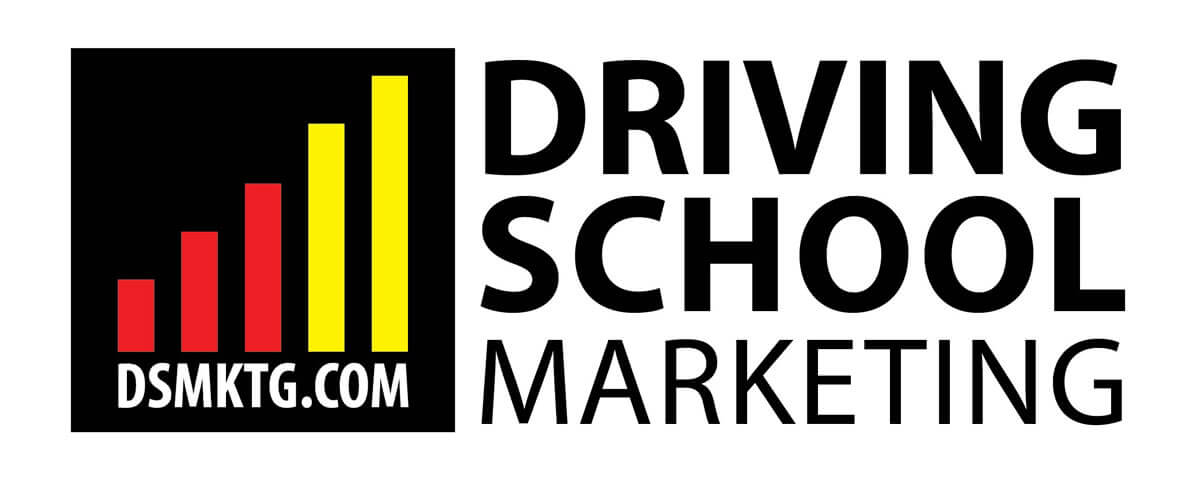 Driving School Marketing - DSMKTG - Logo